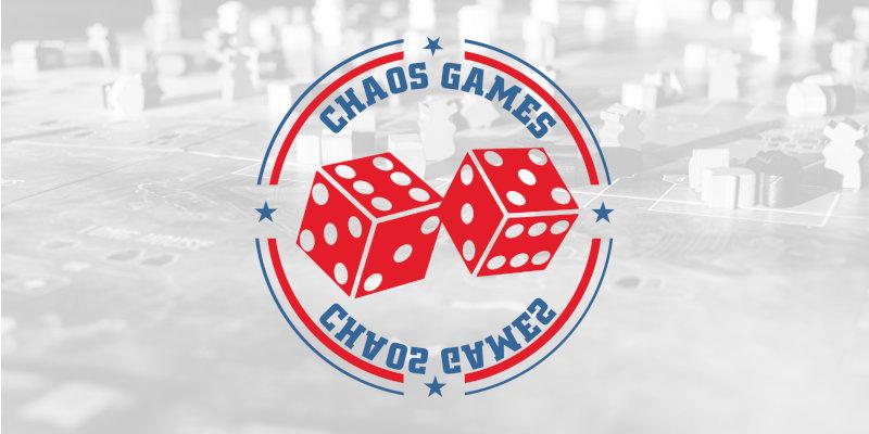Chaos Games pierwszym wystawcą na Pilkonie 2021
