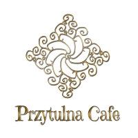 Przytulna Cafe partnerem Strefy Gastronomicznej Pilkonu 2021. Logo Przytulna Cafe.